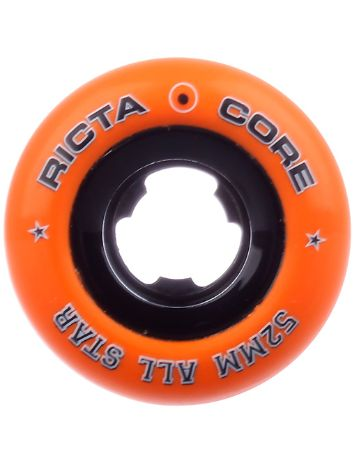Ricta Chrome Core 81B 53mm Wheels