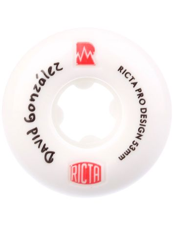 Ricta David Gonzales NRG 81B 53mm Wheels