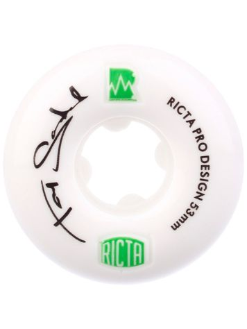 Ricta Tommy Sandoval NRG 81B 53mm Wheels
