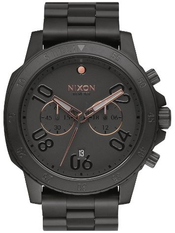 Nixon The Ranger Chrono