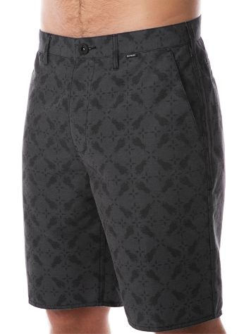Hurley Collective Skull Shorts