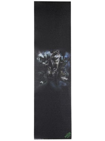 "Mob Grip Wolf Pack 9"" Griptape"