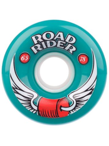Road Rider Road Rider 78A 65mm Wheels