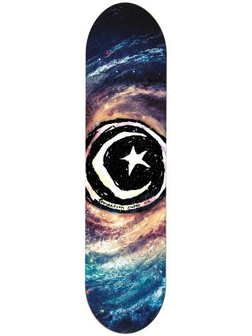 "Foundation Star & Moon Galaxy III 8.0"" Deck"