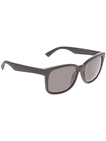 VonZipper Howl Black Satin