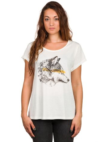 Element Wolf On The Road T-Shirt