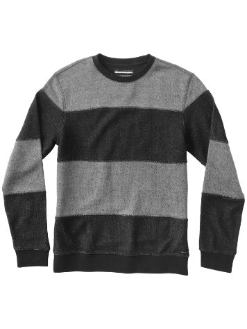 RVCA Reversed Crew Sweater