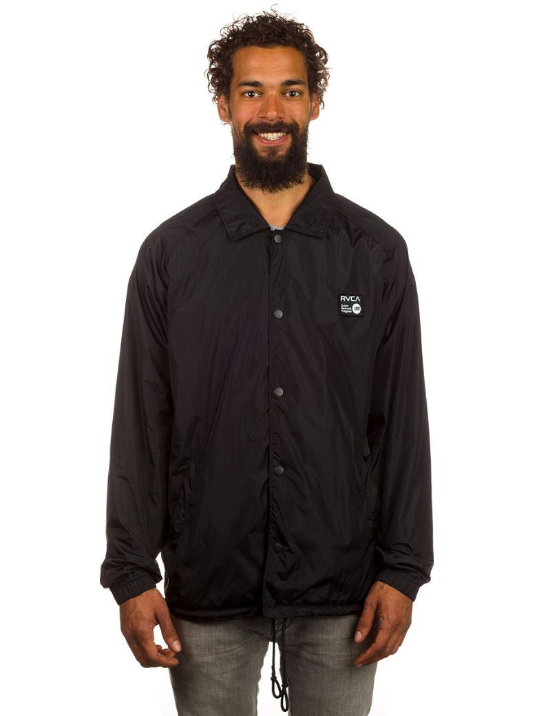Track Jacket RVCA Anp Coaches Jacket bestellen