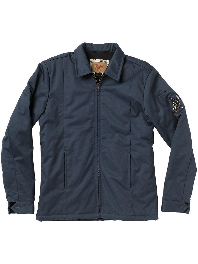 Track Jacket RVCA Archy Jacket online bestellen