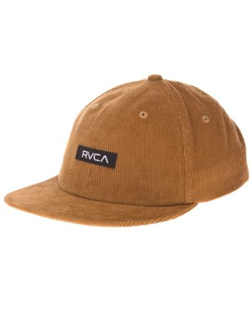 RVCA Fleetwood Six Panel Cap