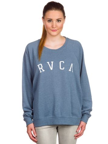 RVCA Arc Crew Sweater