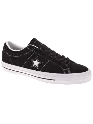 Converse CONS One Star Skate Shoes