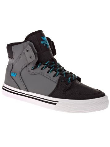 Supra Vaider Skate Shoes Boys