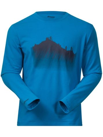 Bergans Mountainbike T-Shirt LS