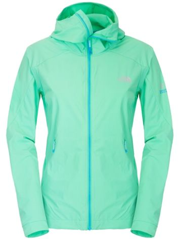 The North Face Diode Windbreaker