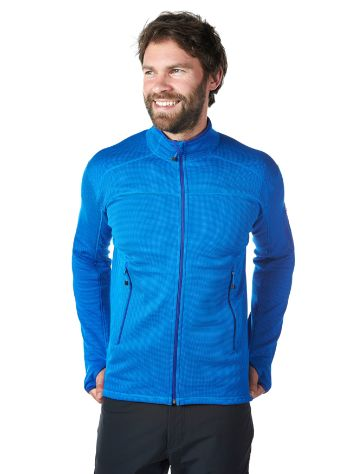 Berghaus Pravitale Full Zip Fleece Jacket
