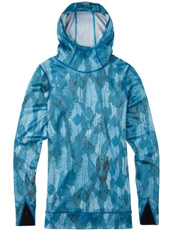 Burton Ak Power Stretch Tech Hoodie
