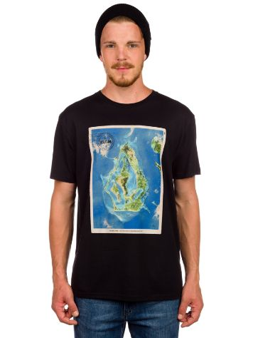 Volcom Isle Of Stone T-Shirt