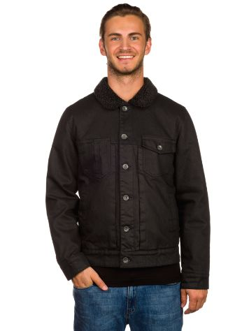 Volcom Macback Denim Jacket