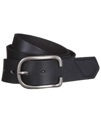 Volcom Hitch Leather Belt