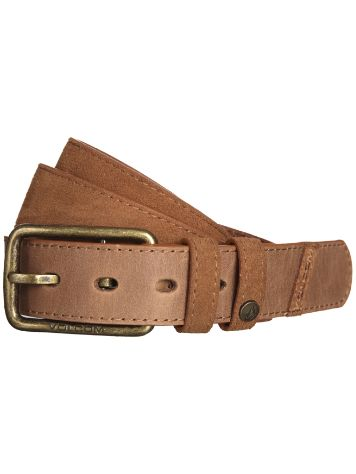 Volcom Samy Leather Belt