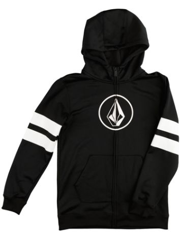 Volcom Genus Fleece Zip Hoodie Boys