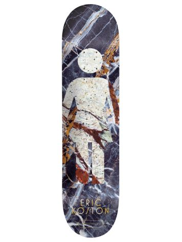"Girl Koston Lose Your Marbles 8.25"" Deck"
