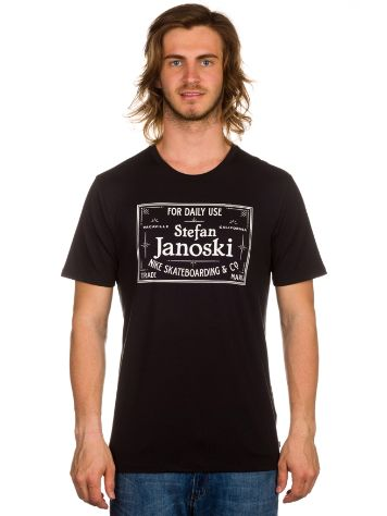 Nike SB DF Janoski Label T-Shirt