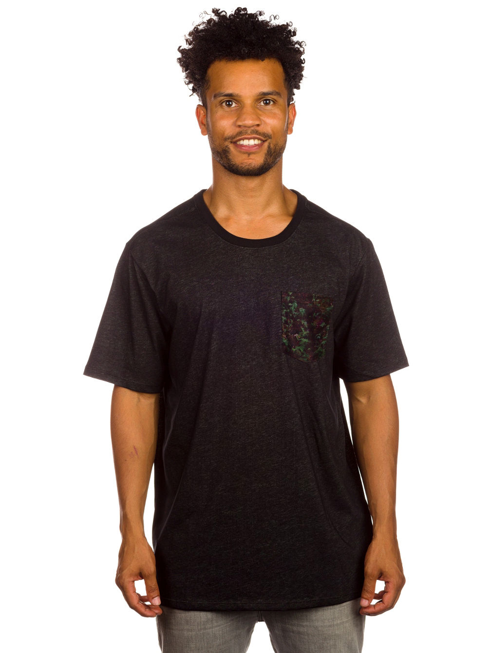 Nike SB DF Fern Pocket T-Shirt - nike - blue-tomato.com