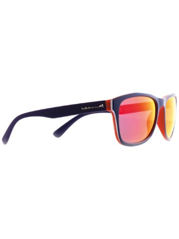 Red Bull Racing Eyewear Rbr261 matt dark purple-blue/matt red in
