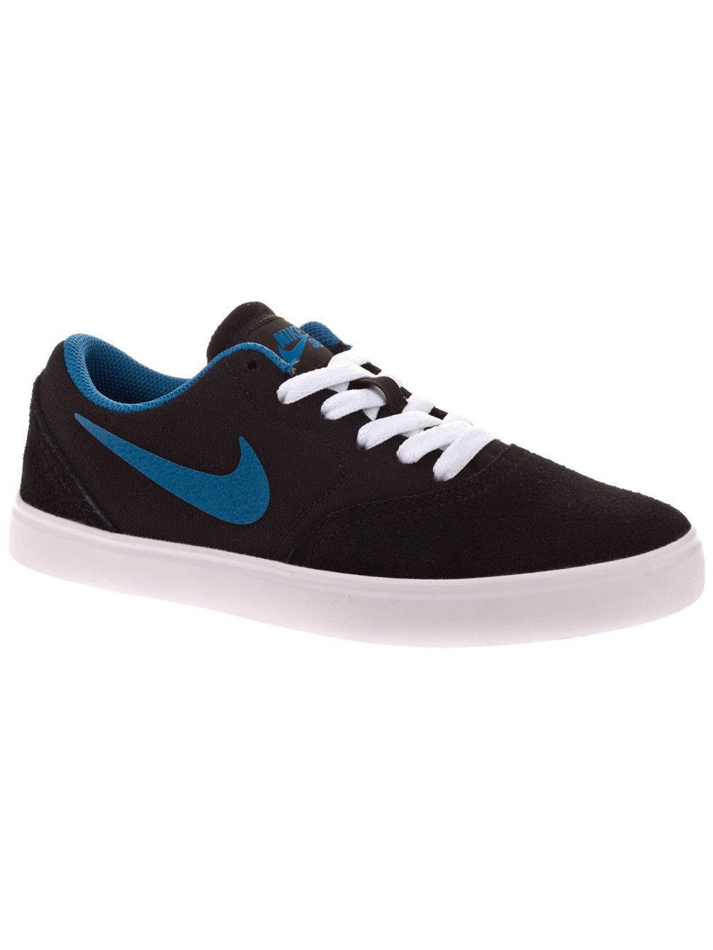 Nike SB Check (GS) Skate Shoes Boys - nike - blue-tomato.com