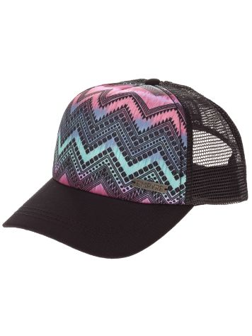 Empyre Girls Textile Trucker Cap
