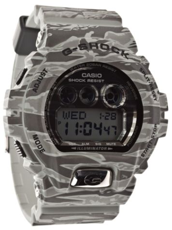 G-SHOCK GD-X6900TC-8ER