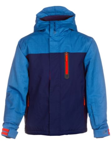 Billabong Legend Plain Jacket Niños