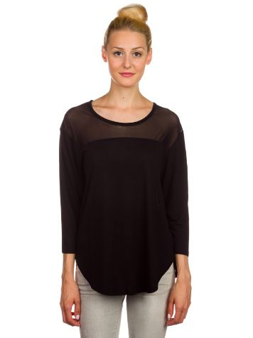 Aperture Girls Megan Shirt LS