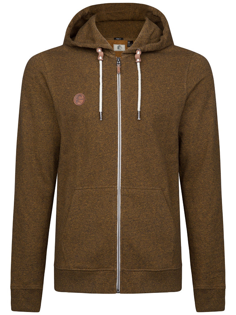 O'Riginals Easy Zip Hoodie