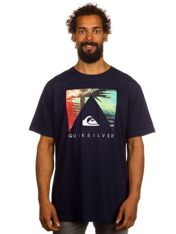 Quiksilver Vanishing Point T-Shirt