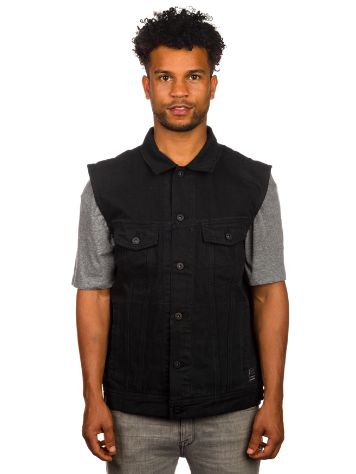 Quiksilver Hooligans And Whisky Vest
