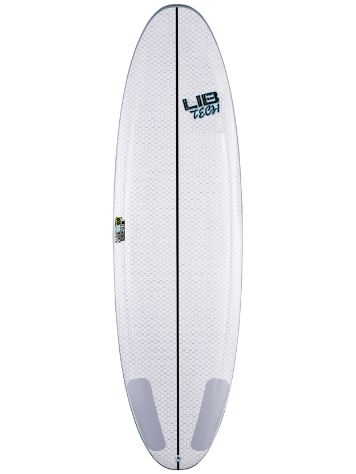 Lib Tech Ramp 6´6´´ 5 Fin Tabla de surf