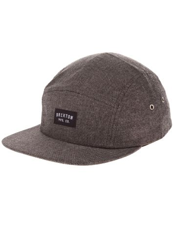 Brixton Hendrick Five Panel Cap