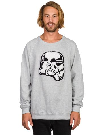 Dedicated Stormtrooper Sweater