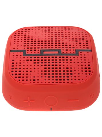 SOL Republic SOL Punk Fluoro Red Speaker