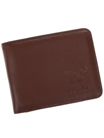 Iriedaily Steady Flag Wallet