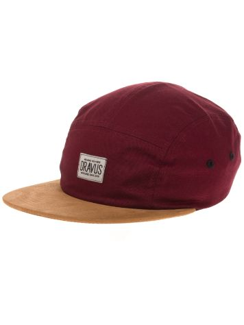 Dravus Wallace 5 Panel Cap