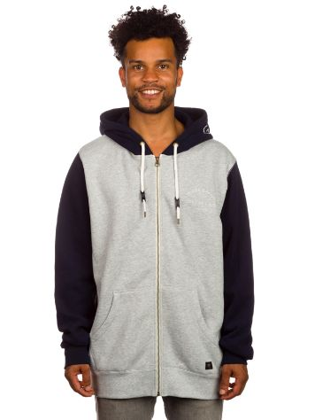 Globe The Fairfax Zip Hoodie