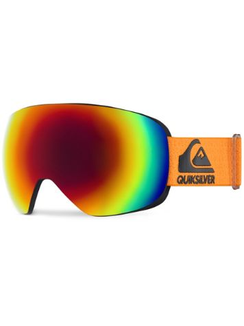Quiksilver Qs R shocking orange