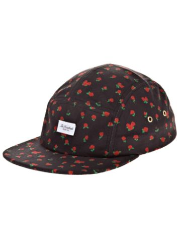 The Hundreds Rose 5 Panel Cap