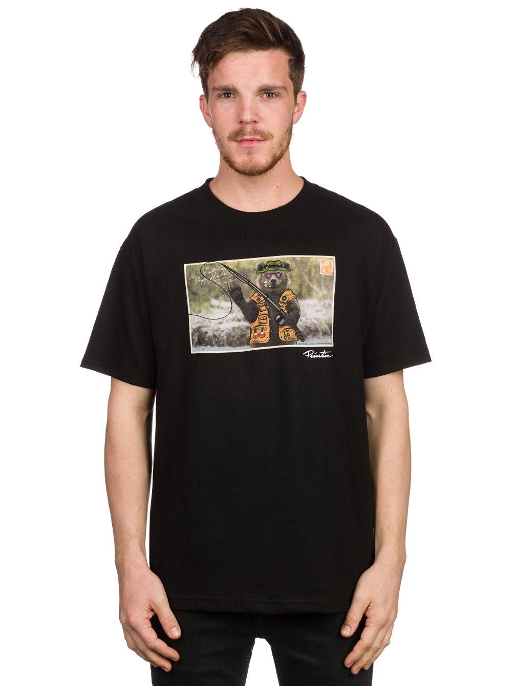 primitive-greetings-t-shirt