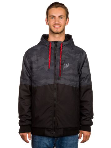 Fox Cylinder Windbreaker