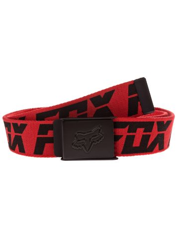 Fox Looped Belt